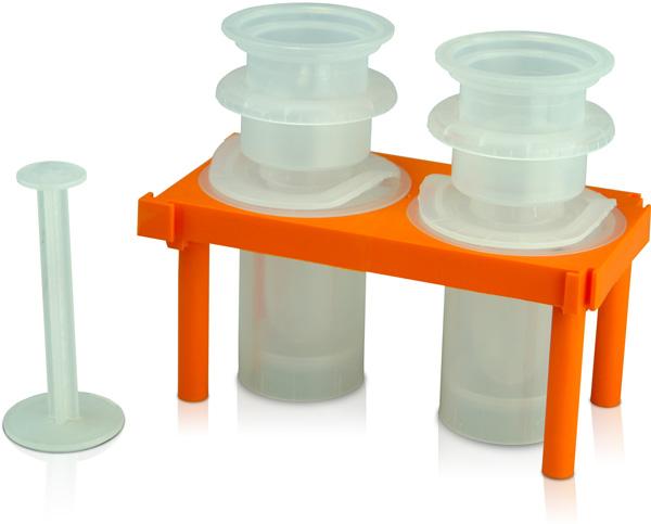 Pomarancino - foremki do faszerowania