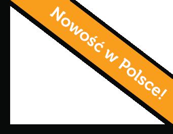Nowość w Polsce